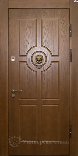 Входная дверь М41 — фото