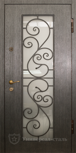 Входная дверь М61 — фото