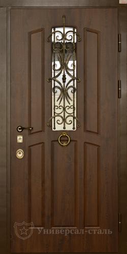 Входная дверь М85 — фото