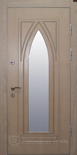 Входная дверь М44 — фото