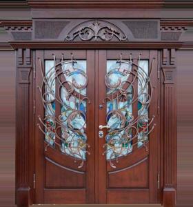 Фото Входная дверь М160