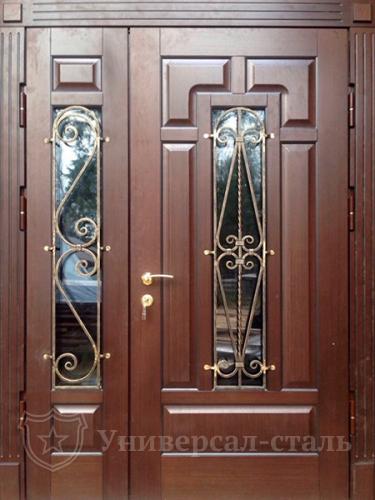 Входная дверь М176 — фото