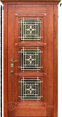 Входная дверь М226 — фото