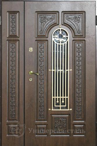 Входная дверь М10 — фото