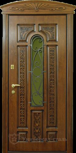 Входная дверь М244 — фото