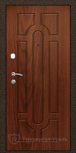 Входная дверь М20 — фото