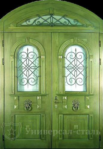 Входная дверь М190 — фото