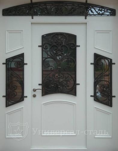 Входная дверь М261 — фото