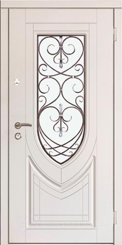 Входная дверь КТ8 — фото