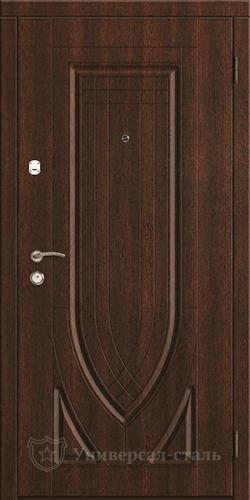 Входная дверь КТ12 — фото