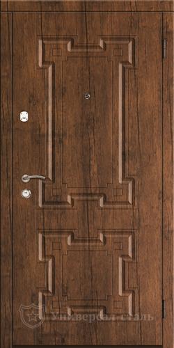 Входная дверь КТ17 — фото