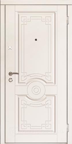 Входная дверь КТ34 — фото