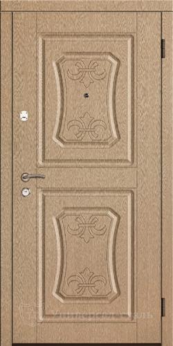 Входная дверь КТ38 — фото