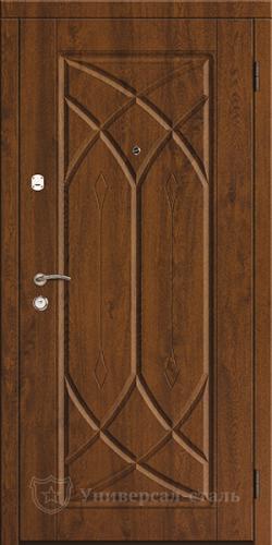 Входная дверь КТ39 — фото
