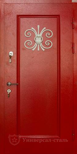 Входная дверь М33 — фото