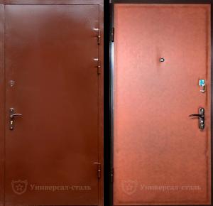 Фото Входная дверь КВ107