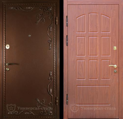 Входная дверь КВ119 — фото