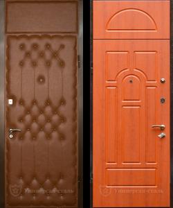 Фото Входная дверь КВ122
