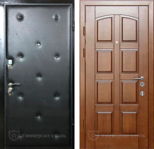 Фото Входная дверь КВ124