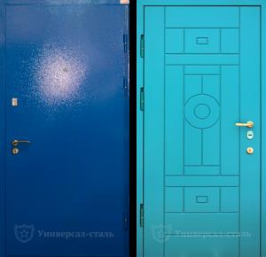 Фото Входная дверь КВ145