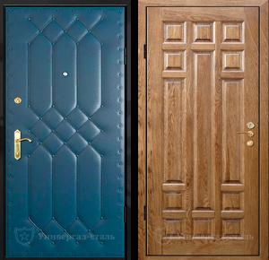 Фото Входная дверь КВ146
