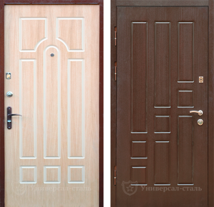 Фото Входная дверь КВ188