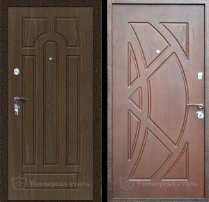 Фото Входная дверь КВ211