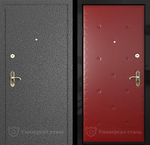 Входная дверь КВ23 — фото