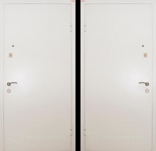 Входная дверь КВ26 — фото