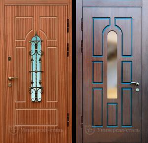Фото Входная дверь КВ27