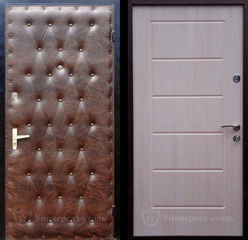 Входная дверь КВ31 — фото