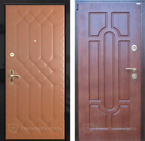 Фото Входная дверь КВ32