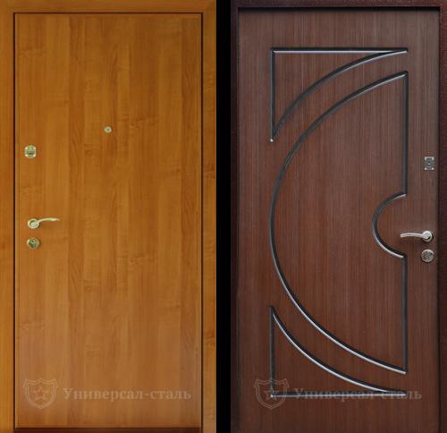 Входная дверь КВ41 — фото