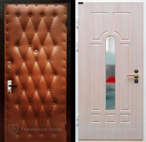 Входная дверь КВ46 — фото
