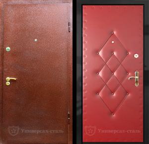 Фото Входная дверь КВ47
