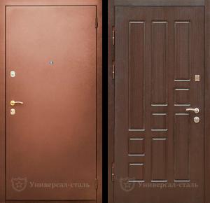 Фото Входная дверь КВ4