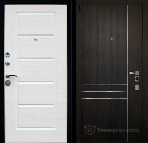 Входная дверь КВ50 — фото