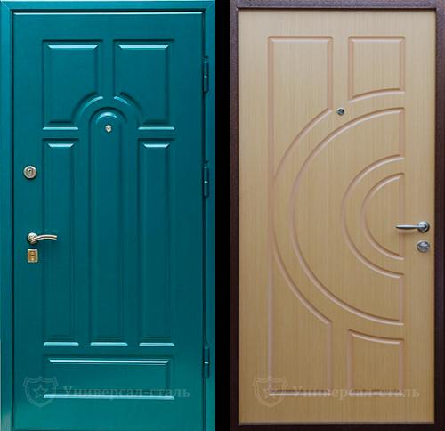 Входная дверь КВ61 — фото