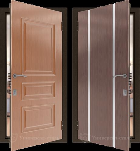 Входная дверь КВ68 — фото