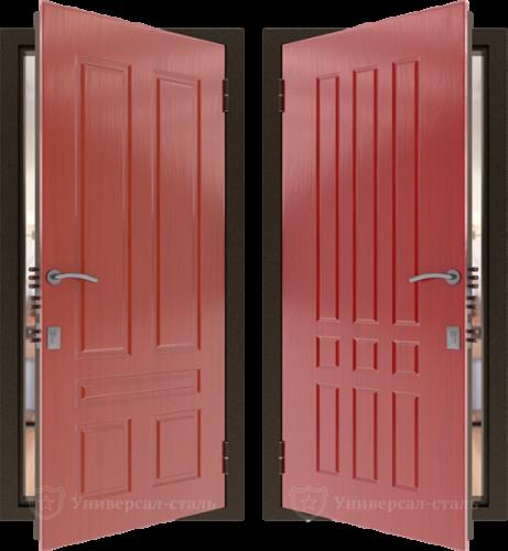 Входная дверь КВ70 — фото