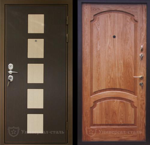 Входная дверь КВ73 — фото