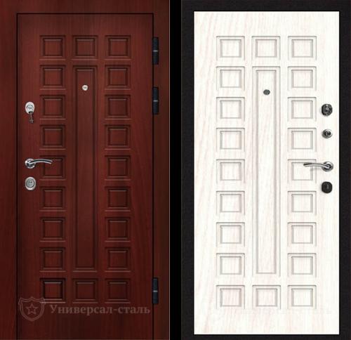 Входная дверь КВ88 — фото