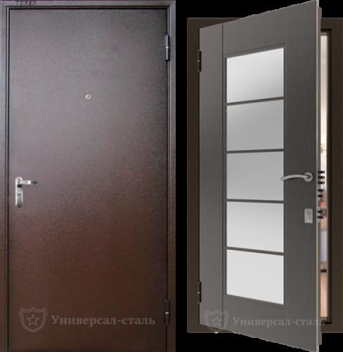Входная дверь КВ94 — фото