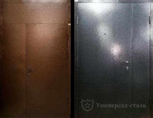 Тамбурная дверь Т102 — фото
