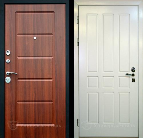 Тамбурная дверь Т106 — фото
