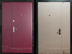 Фото Тамбурная дверь Т10