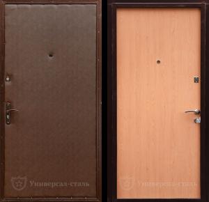 Фото Тамбурная дверь Т110