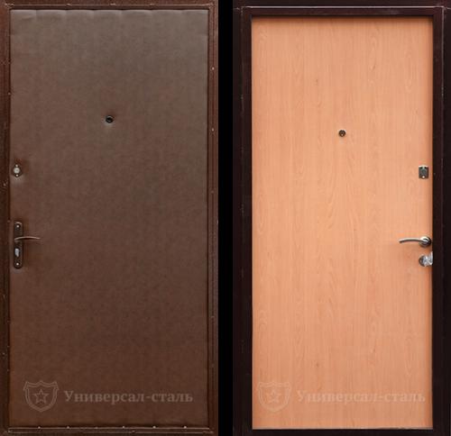 Тамбурная дверь Т110 — фото