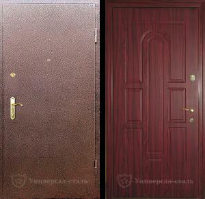 Фото Тамбурная дверь Т115