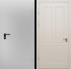 Фото Тамбурная дверь Т117